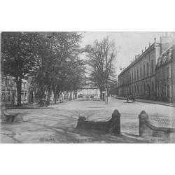 03 MOULINS. Boulevard de la Préfecture 1909