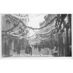 43 LE PUY EN VELAY. Le Jubilé de 1932 rue Pannesac