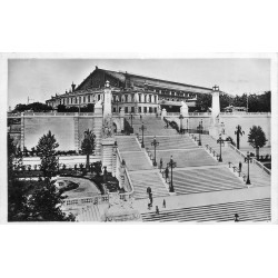 Photo Cpsm Cpm Cpa 13 MARSEILLE. La Gare 1939