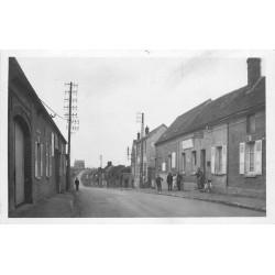 60 THERDONNE. La Poste rue du général de Gaulle