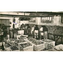 17 BASSIN DE MARENNES. L'Emballage des Huîtres 1953