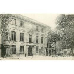 13 SALON DE PROVENCE. Hôtel de Ville 1924