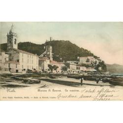 RIVIERA DI GENOVA. La Marina 1903