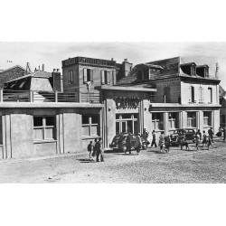 80 CAYEUX-SUR-MER. Le Casino