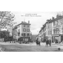 15 MAURS. Café du Globe Place de la République