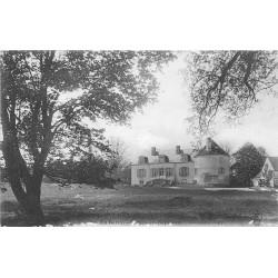18 FARGES-EN-SEPTAINE. Le Château d'Augy 1907