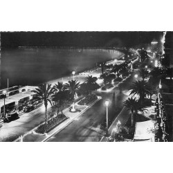 06 NICE. La Promenade des Anglais 1967