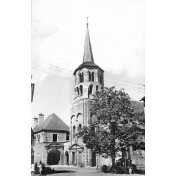 23 EVAUX-LES-BAINS. L'Eglise