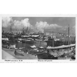 Espagne. PALMA. Rincon del Puerto