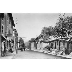 73 FRONTENEX. Hôtel et Pension de famille Andrieu Fontanet aux Quatre Chemins