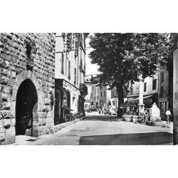 Photo Cpsm 06 VENCE. Place Antony Mars 1960