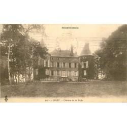 03 BERT. Château de la Bêche
