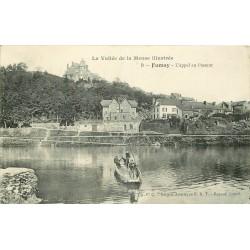 08 FUMAY. L'Appel au Passeur 1911