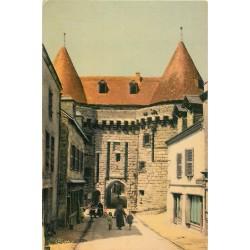 56 HENNEBONT. Entrée Château Jeanne Montfort