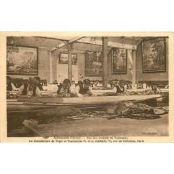 23 AUBUSSON. Ateliers de Tapisserie 1933