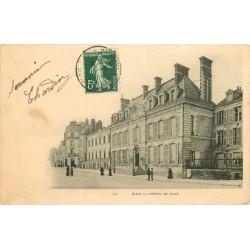 41 BLOIS. L'Hôtel de Ville 1908
