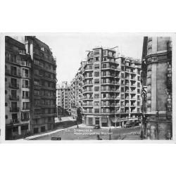 2 x Cpa 38 GRENOBLE. Place Jacqueline Marval et Casque de Néron