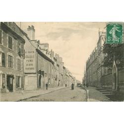 41 BLOIS. Etude de Notaire rue du Bourg Neuf 1908