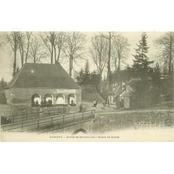54 LONGWY. Corps de Garde Porte de Bourgogne