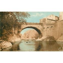 84 VAISON-LA-ROMAINE. Pont Romain 1938
