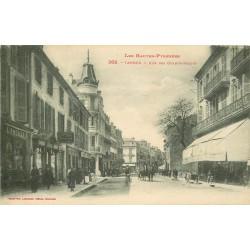 65 TARBES. Grand Bazar rue des Grands-Fossés