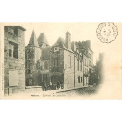 61 ALENCON. Tribunal de Commerce 1904