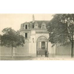 41 BLOIS. La Banque de France