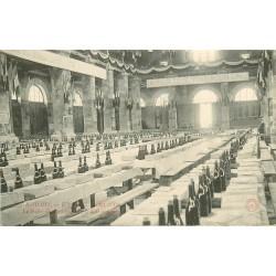 41 BLOIS. Salle du Banquet pour Fête du 5 juillet 1908