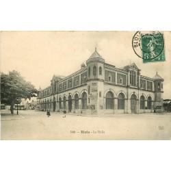 41 BLOIS. La Halle 1908