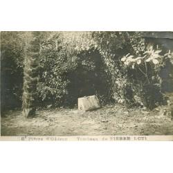 17 SAINT-PIERRE D'OLERON. Tombeau de Pierre Loti