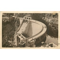19 MAREGES. Le Barrage 1936