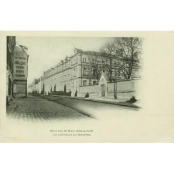 41 BLOIS. Monastère des Ursulines 1907