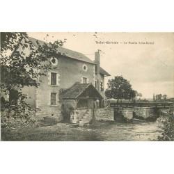 41 SAINT-GERVAIS LA FORET. Le Moulin Saint-Michel