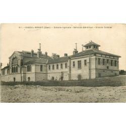 27 CHEZAL-BENOIT. Cuisine Colonie Agricole