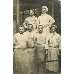 Vieux Métiers à PARIS. Bouchers et Volaillers