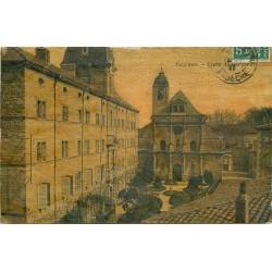 07 TOURNON. Lycée de Garçon 1911