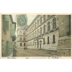 47 AGEN. Le Lycée de Jeunes Filles 1907