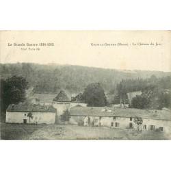 55 KOEUR-LA-GRANDE. Le Château du Jars