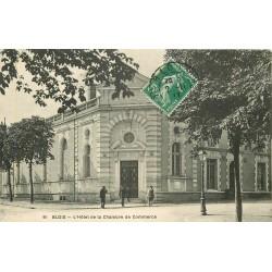 41 BLOIS. Hôtel de la Chambre de Commerce 1913