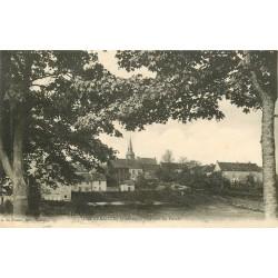 23 CHENERAILLES. Vue sur les Fossés 1930