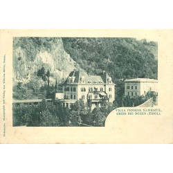 TYROL TIROL. Gries bei Bozen Bolzano. Villa Pension Nawratil