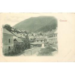 Autriche. EBENSEE vers 1900