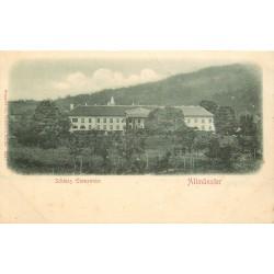 Autriche. ALTMÜNSTER. Schloss Ebenzweier vers 1900