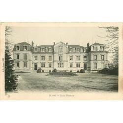 41 BLOIS. Ecole Normale vers 1900