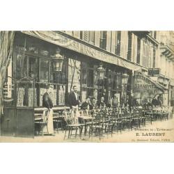 PARIS 11. Brasserie de l'Espérance 36 Boulevard Voltaire