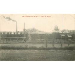 03 BUXIERES-LES-MINES. Usine du Néglin 1907