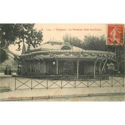 66 PERPIGNAN. Le Palmarium 1908