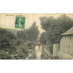 76 RY. Le Crevon 1913