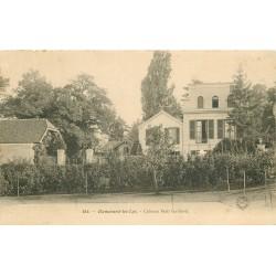 77 DAMMARIE-LES-LYS. Château Petit Gaillard 1905