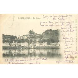 78 ROLLEBOISE. La Seine 1903